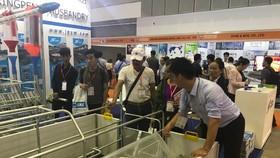 Tham quan công nghệ chăn nuôi của nước ngoài