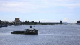 Van bản tỉnh Quảng Ngãi trục vớt 3 tàu chìm đắm trên biển