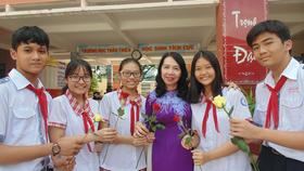 Giải thưởng Võ Trường Toản năm 2017: Sống trọn vẹn với đam mê