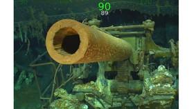 Tìm thấy xác tàu sân bay USS Lexington của Mỹ bị đánh chìm 76 năm trước
