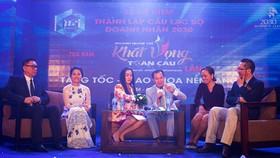 CLB Doanh nhân 2030 kỉ niệm 16 năm thành lập