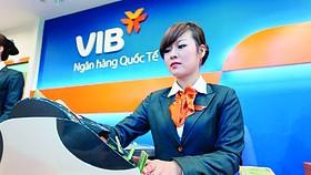 VIB: Lãi trước thuế 518 tỷ đồng trong quý 1-2018