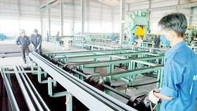 Cần chặt chẽ nguồn gốc thép Việt xuất khẩu