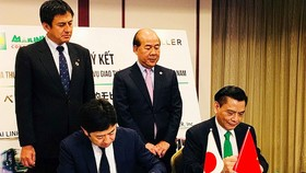 Mai Linh ký kết hợp tác vận tải hành khách với Tập đoàn Willer (Nhật Bản)