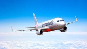 Jetstar Pacific thêm ưu đãi cho khách bay thường xuyên