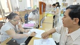 Trả thu nhập tăng thêm hàng quý cho cán bộ, công chức
