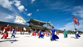 48.000 lượt khách Việt Nam đi du lịch Hàn Quốc trong tháng 7-2018