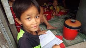 Trách nhiệm đưa trẻ đến trường