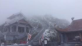 Bắc bộ lạnh dưới 13°C, Nam bộ mưa lớn trên diện rộng