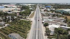 Tăng đầu tư cho hạ tầng giao thông để phát triển kinh tế - xã hội