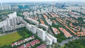 Siết tín dụng bất động sản - việc phải làm