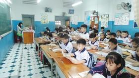 Chương trình giáo dục phổ thông mới: Cần phát huy đồng bộ các nguồn lực xã hội