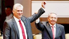 Cuba - Trang mới, kỳ vọng mới