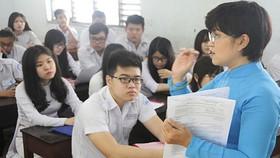 Tổ chức tốt kỳ thi THPT quốc gia và xét tuyển sinh đại học
