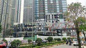 Không có thành phố thông minh nếu các tòa nhà chưa an toàn về PCCC