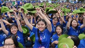 Thế hệ trẻ với ý thức trách nhiệm cộng đồng