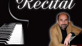 Hòa nhạc của nghệ sĩ Gábor Eckhardt