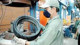 """Lốp xe """"Made in Vietnam"""" đã có mặt tại 128 thị trường"""