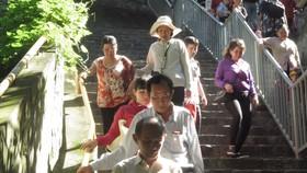 Du lịch - thế mạnh của Tây Ninh
