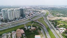 Bất động sản quận 2 tăng tốc nhờ hạ tầng đồng bộ
