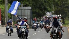 OAS yêu cầu Nicaragua tiến hành bầu cử sớm