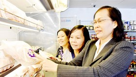 Gian nan phát triển Đảng trong doanh nghiệp ngoài khu vực nhà nước