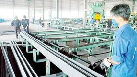 Xuất khẩu sắt thép đạt 2,53 tỷ USD