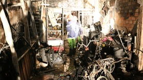 Cảnh giác sự cố cháy nổ do điện