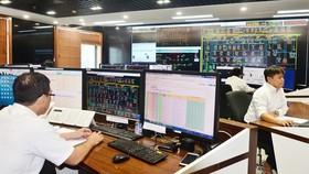 Trung tâm điều độ hệ thống điện TPHCM