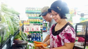 Nhu cầu tiêu dùng sản phẩm sạch tăng cao