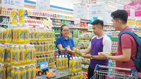 Giảm giá nhiều sản phẩm tiêu dùng trong tháng 9