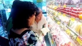 Nhiều giải pháp để bảo vệ thương hiệu hàng Việt