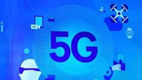 泰國2020年全面採用5G網。(示意圖源:互聯網)