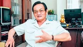 政府總理的經濟諮詢組成員陳遊歷博士。