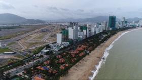 慶和省檢查外國人非法買賣房地產活動。(示意圖源:互聯網)