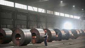 俄羅斯即日起針對美國光纖、道路工設設備、油氣產業、金屬加工和礦業鑽探工具加徵25至40%關稅。(圖源:AFP)