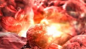 新科技研發:在人體內裝 GPS 定位腫瘤。(圖源:Colin Anderson)