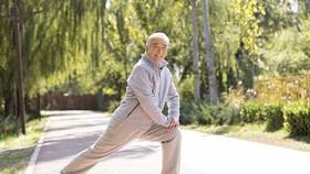 5處肌肉有勁能長壽。(示意圖源:互聯網)