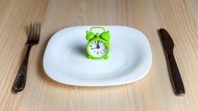 周期性禁食有助改善整體健康狀況。(示意圖源:互聯網)