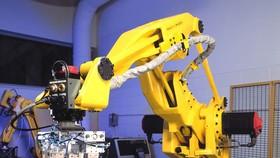 加強開發機器人與機電一體化技術。(示意圖源:互聯網)