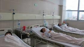 須保持醫院寧靜空間。(示意圖源:互聯網)
