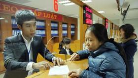公務員、職工的薪資將根據工作崗位而定。(示意圖源:玉勝)
