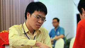國際象棋特級大師黎光廉。