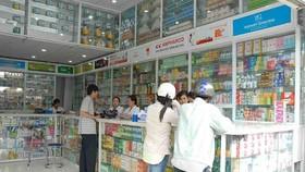 不須處方購買抗生素在我國非常普遍。