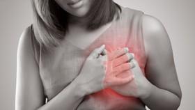 概算我國每年約有1萬1000多個新乳癌病例及逾4500死亡病例。(示意圖源:互聯網)