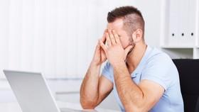 男性更易受疾病侵擾。(示意圖源:互聯網)