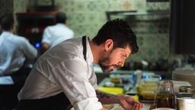 意大利Airaudo保羅廚師將為食客烹飪美食。