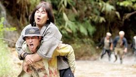 《翻臉3——3個貧男》是少數高票房的影片之一。