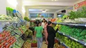 衛生部:擬削減逾八成食品經營條件。(示意圖源:互聯網)