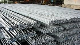 工商部商業防衛局:中韓進口鋼鐵被課高稅額。(示意圖源:互聯網)